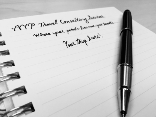 AYP Travel Consulting PiC