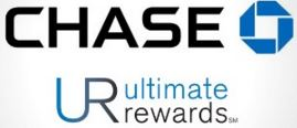 Chase Ultimate Rewards - Pic