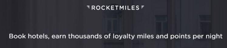 Rocket Miles