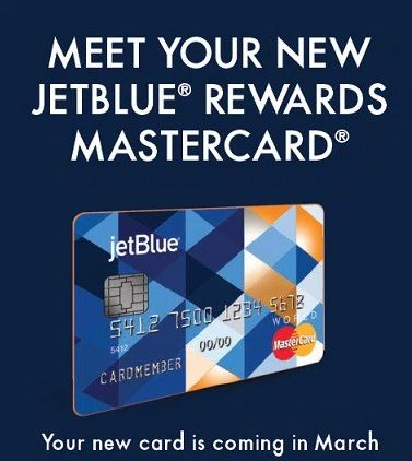 JetBlue Card - AYP