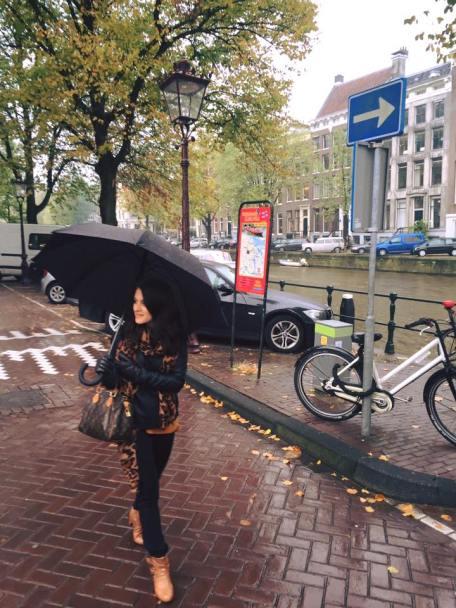 Amsterdam Mally
