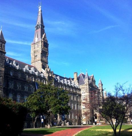 Georgetown pic - AYP