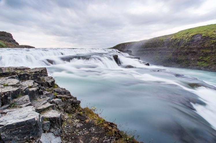 Iceland Waterfalls - AYP