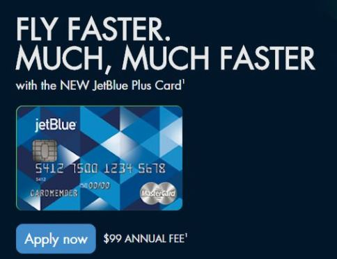 Jetblue Plus - ayp
