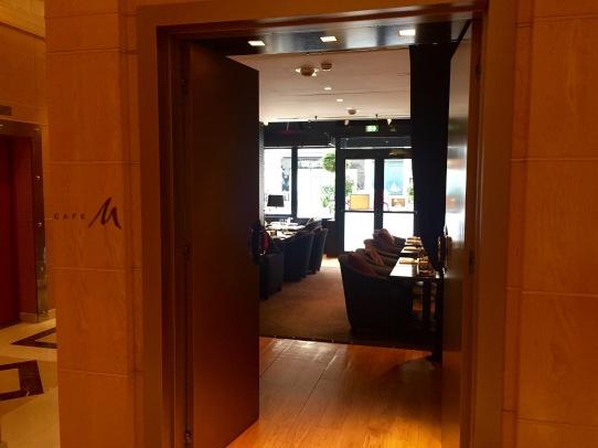 M Cafe - AYP post