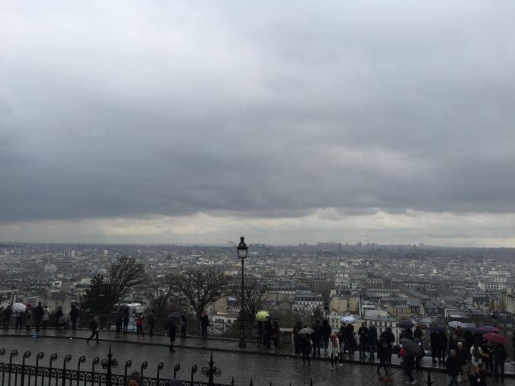Montmarte view - ayp