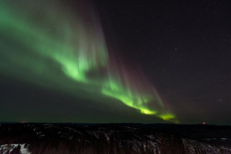 Northern Lights 2 - AYP