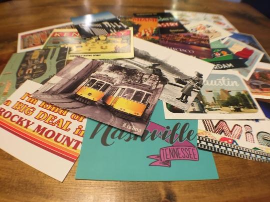 Postcards Pic - AYP