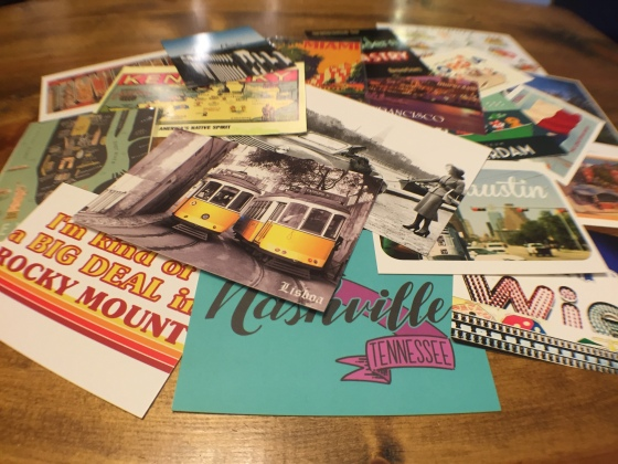 Postcards Pic - AYP