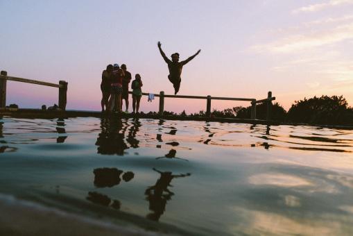 Take the leap - ayp pic