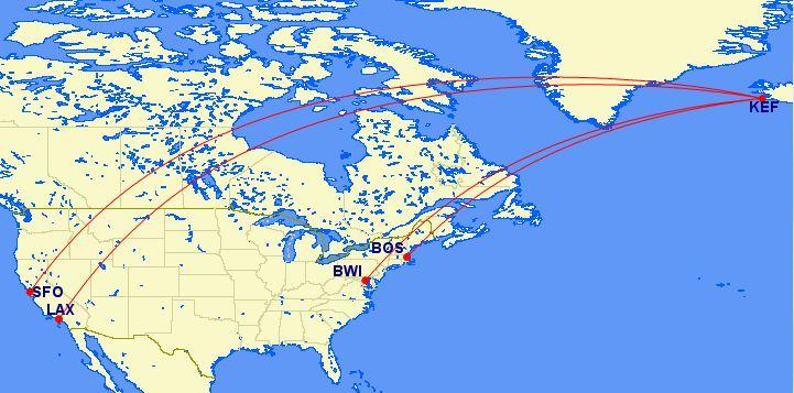 WOW Air US Flights - DW