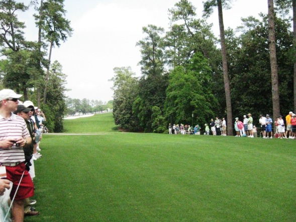 Another Masters Pic