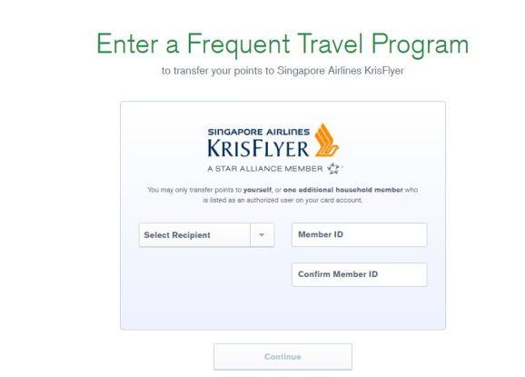Enter a ff program
