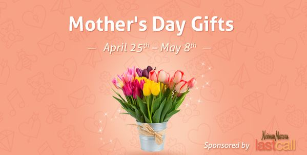 Topcashback Mother day deals