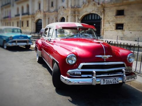 Cuba Ca - AYP