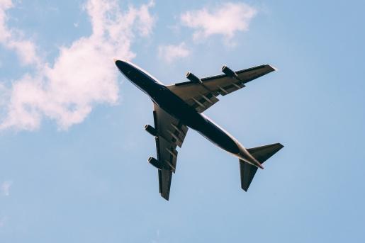 Plane Pic - Ayp