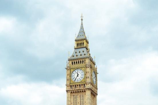 Big Ben Clock - AYP