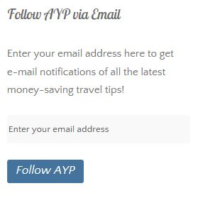 Follow AYP! - AYP