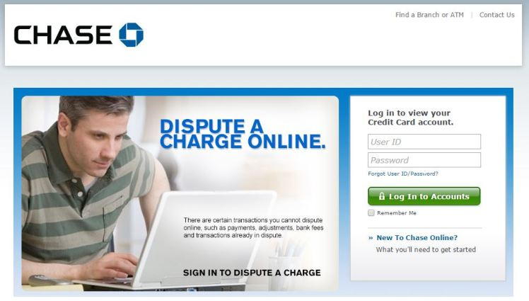 Funny Business On Your Credit Card How To Dispute A Charge With Chase Bank Accountingyourpoints